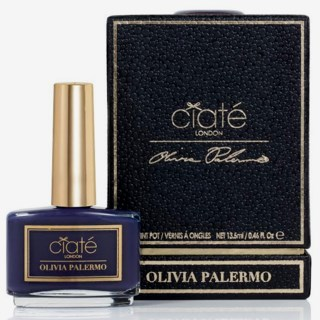 Olivia Palermo Nail Polish New England Fall - My New Season Pick New England Fall - My New Season Pi