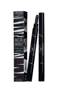 Insta Brow Tinted Brow Gel Medium Brown