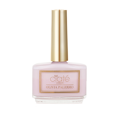 Olivia Palermo Nail Polish Sundays - My off Duty Nude Sundays - My off Duty Nude