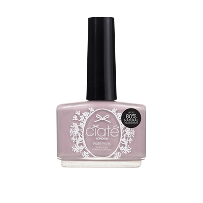 Pure Pots Nail Polish