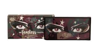 Eyeshadow Palette Fearless