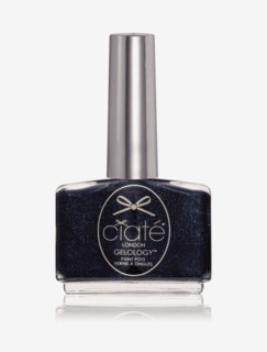 Gelology Nail Polish Blue Shimmer