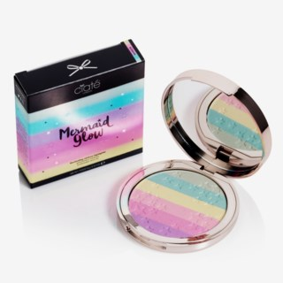Mermaid Glow Highlighter Rainbow