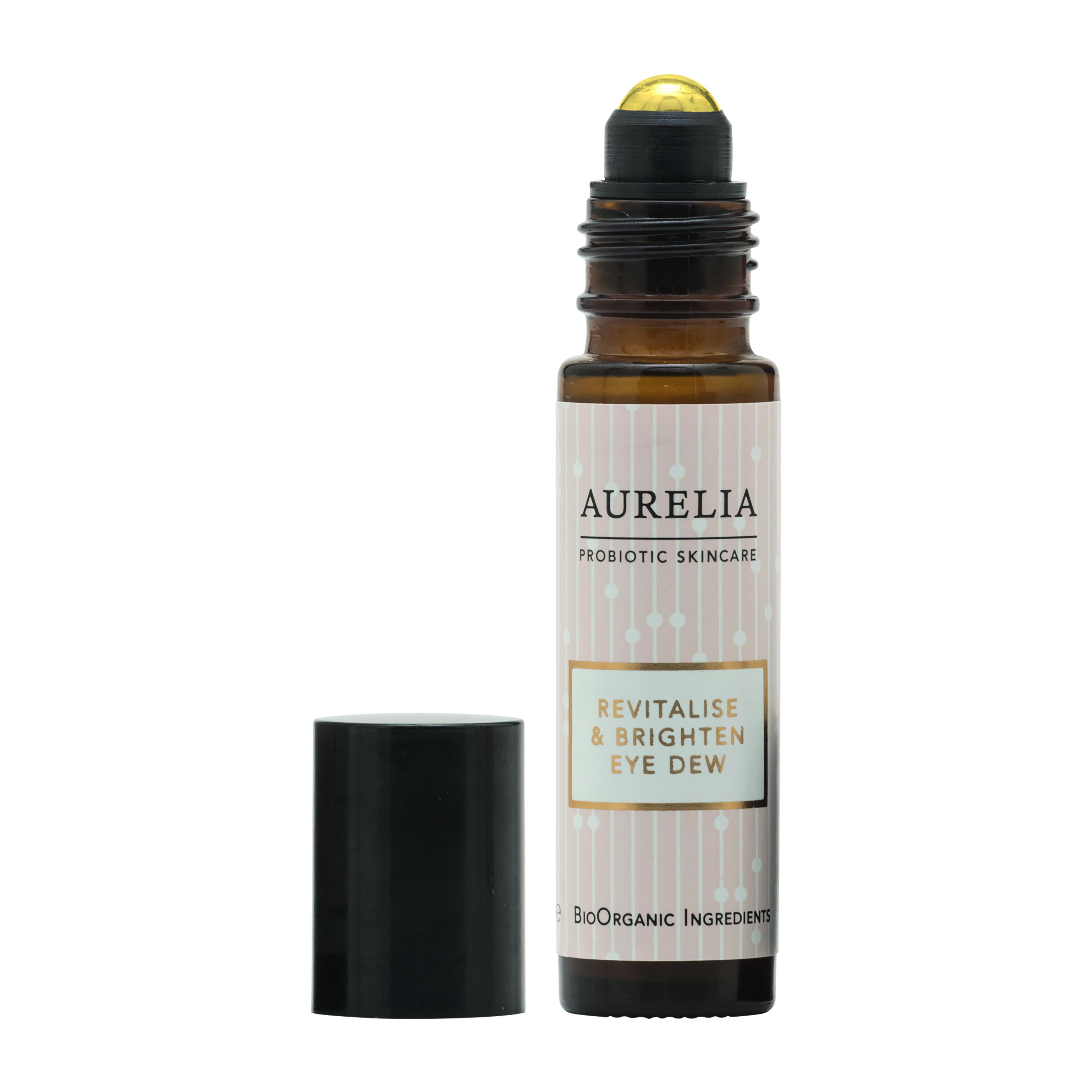 Aurelia Revitalise and Brighte Aurelia Revitalise and Brighten Eye Dew Eye Cream: