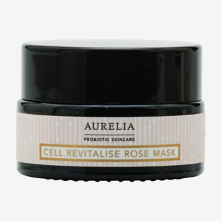 Cell Revitalise Rose Mask 20 ml