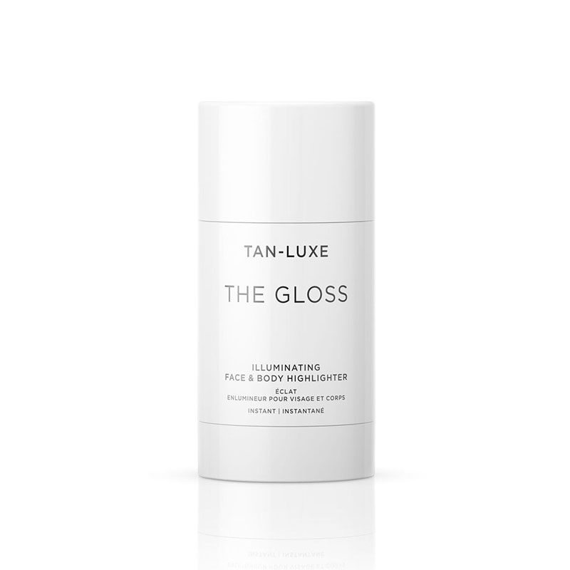 THE GLOSS Instant Self Tan Highlighter 50ml