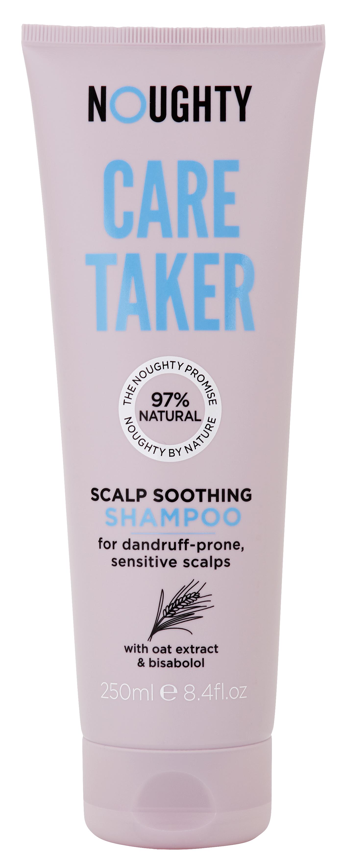 Care Taker Shampoo 250ml