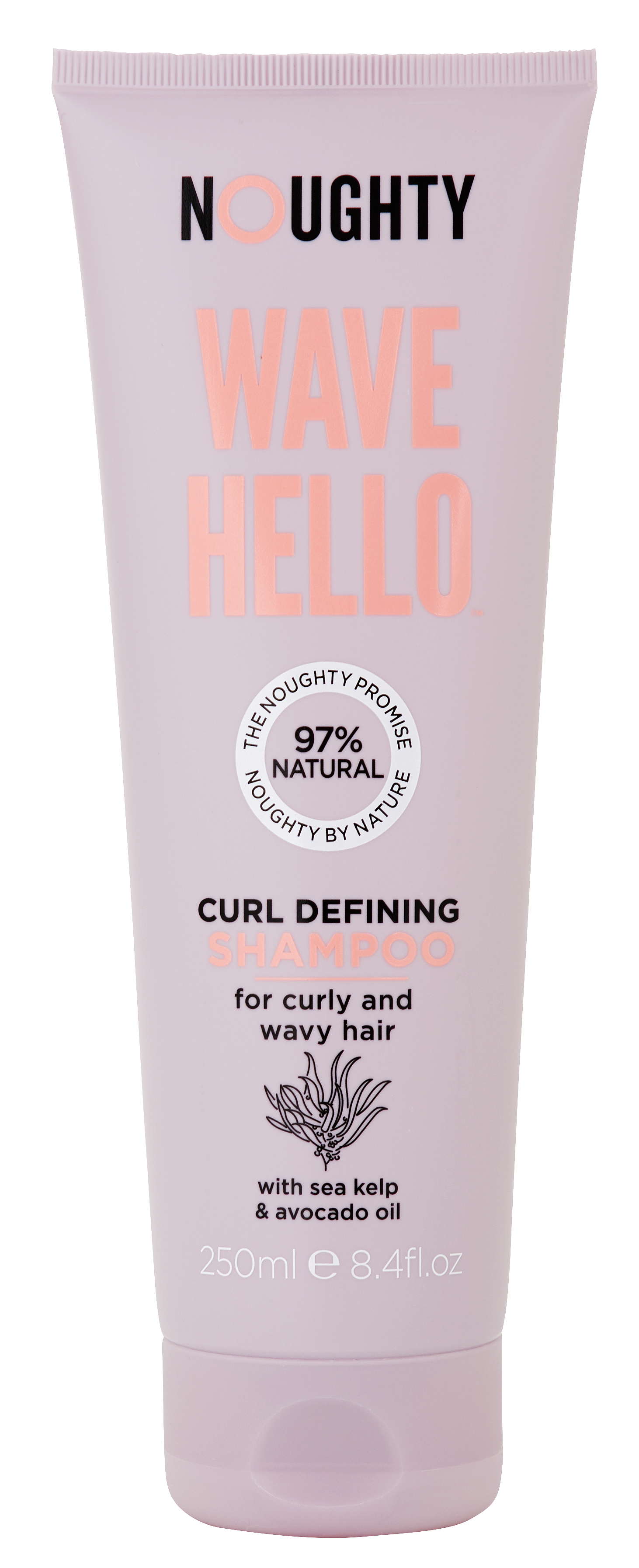 Wave Hello Shampoo 250ml