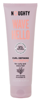 Wave Hello Shampoo 250 ml
