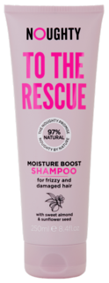 To The Rescue Shampoo 250 ml