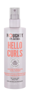 Hello Curls Define & Reshape Curl Primer 200 ml
