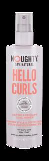 Hello Curls Define & Reshape Curl Primer