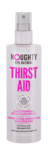 Noughty To The Rescue Thirst Aid Conditioning & Detangling Spray 200 ml