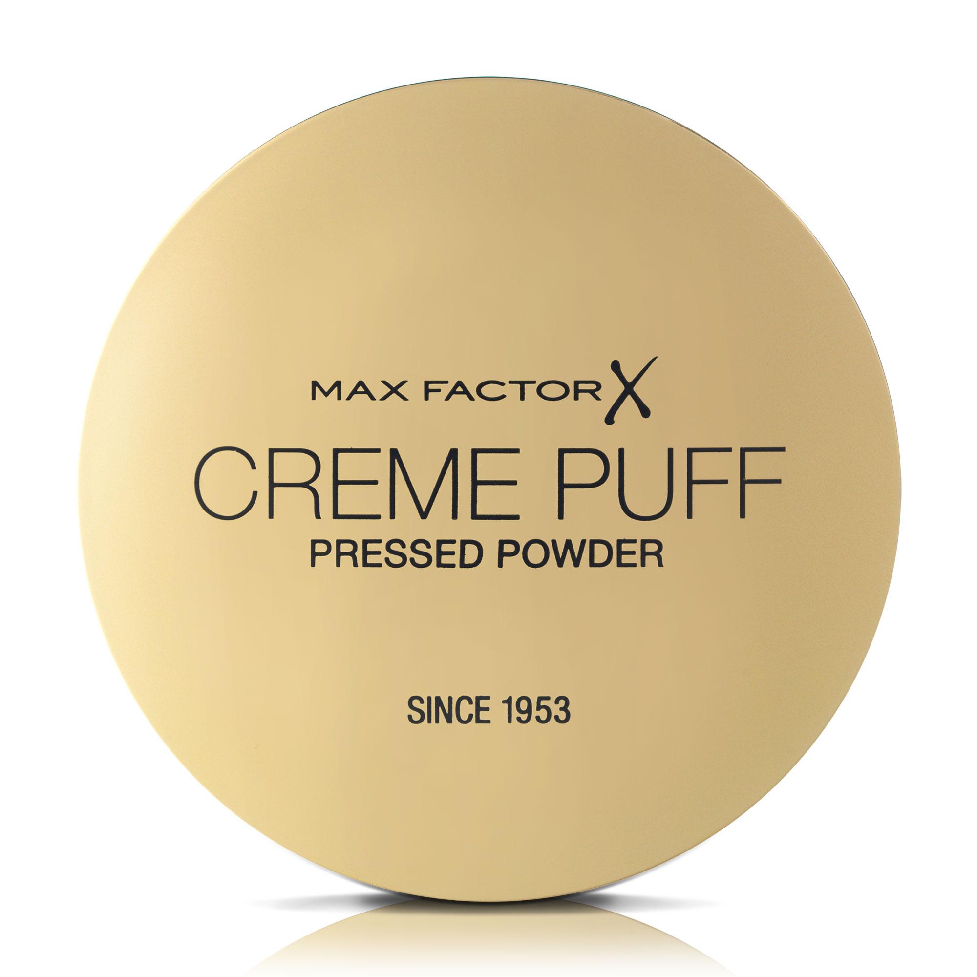 Creme Puff 41 Medium Beige