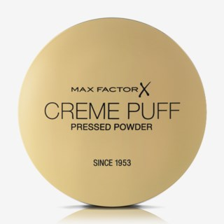 Creme Puff 41 Medium Beige