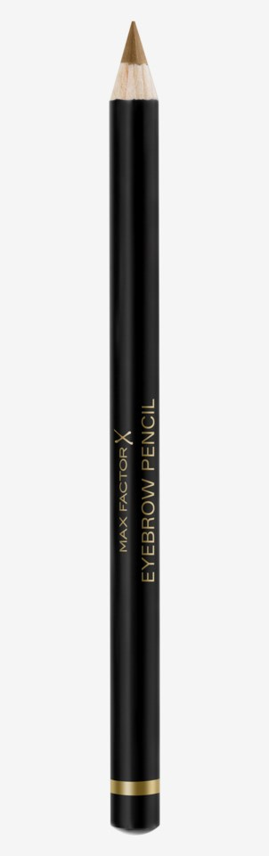 Eyebrow Pencil Hazel