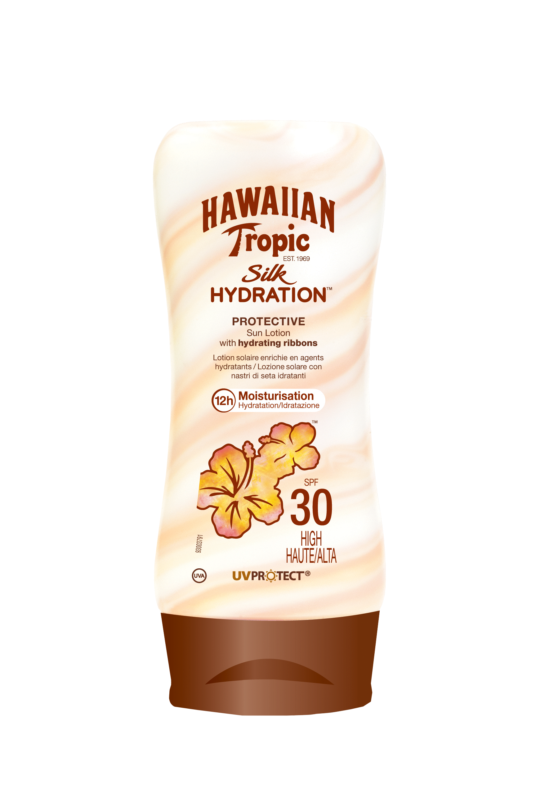Silk Hydration Protective Lotion SPF 30