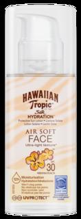 Silk Hydration Air Soft Face Sun Lotion SPF 30 50ml