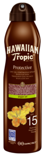 Protective Oil Dry Oil Argan C-Spray SPF 15