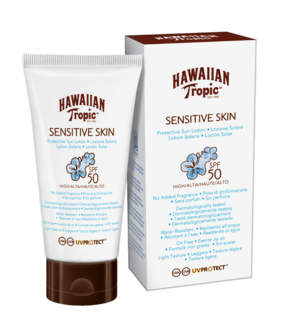 Sensitive Skin Protective Sun Lotion SPF 50 90 ml
