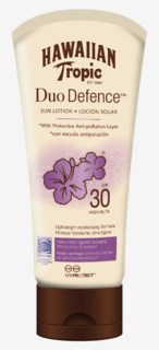 Duo Defence Sun Lotion SPF 30 180 ml