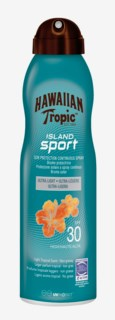 Island Sport Sun Protection Continuous Spray SPF 30