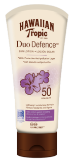 DuoDefence Sun Lotion SPF 50 180ml