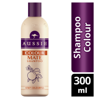 Colour Mate Schampo 300 ml