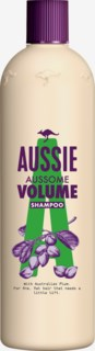 Aussome Volume Shampoo 500 ml
