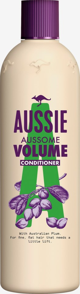 Aussome Volume Conditioner 400 ml