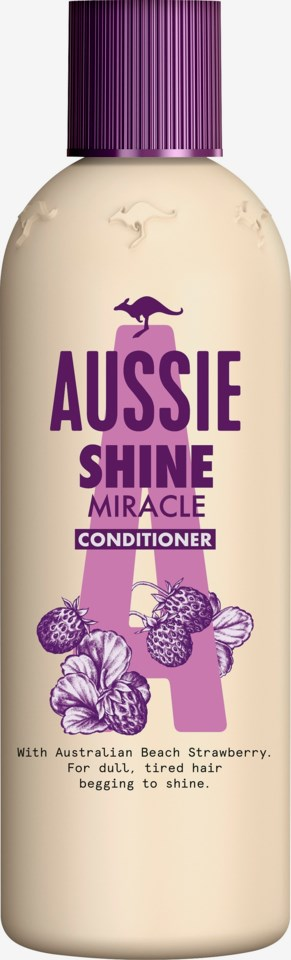Shine Miracle Conditioner 250ml