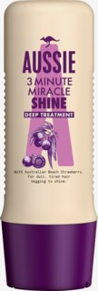 3 Minute Miracle Shine Deep Treatment