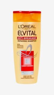 Elvital Anti-Breakage Schampo 250ml
