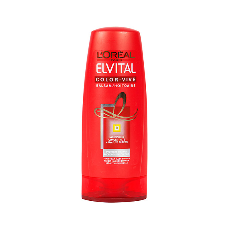 Elvital Color-Vive Conditioner