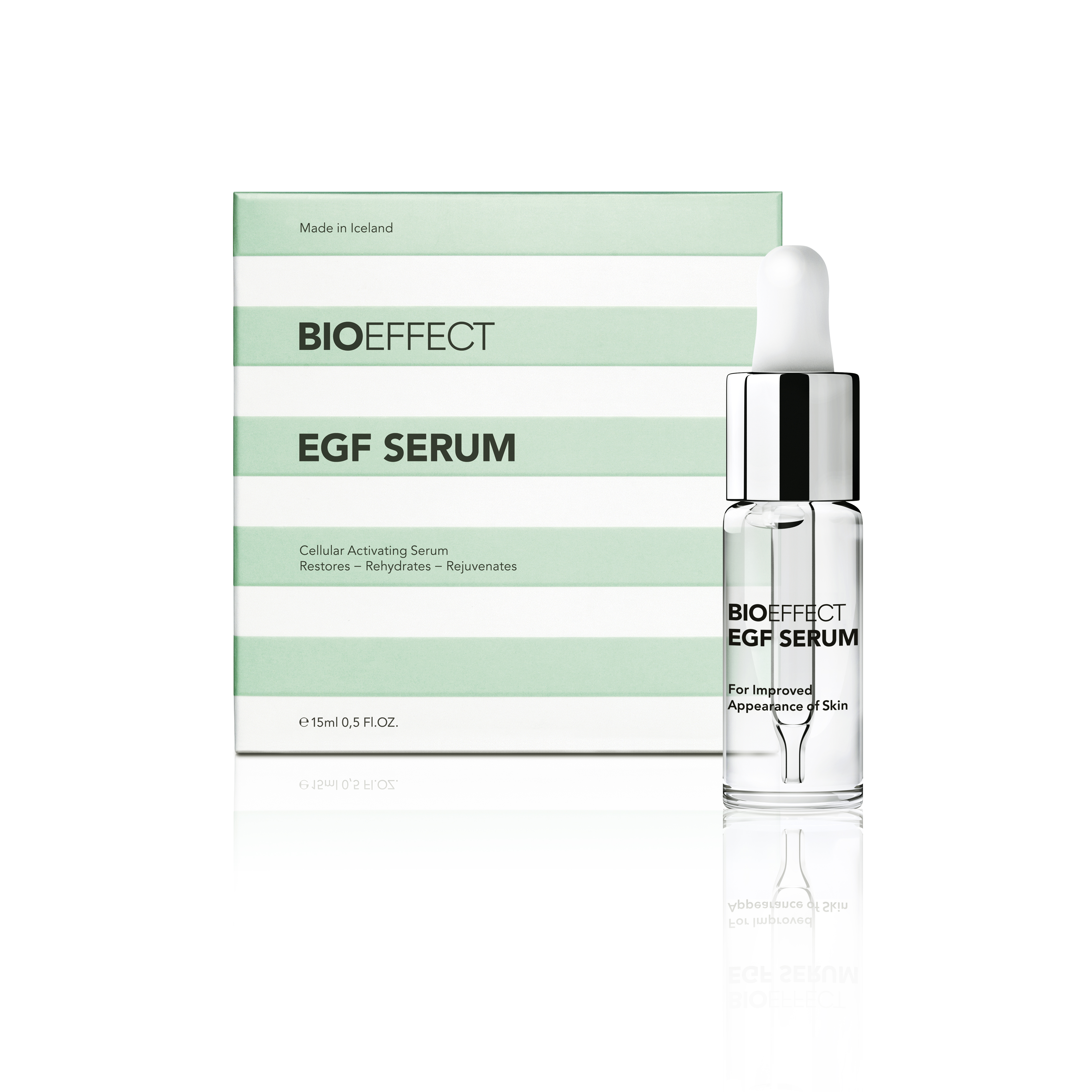 EGF Serum 15 ml