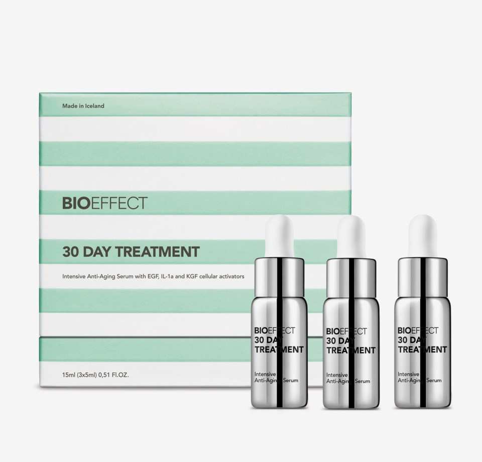 30 Day Treatment 15 ml