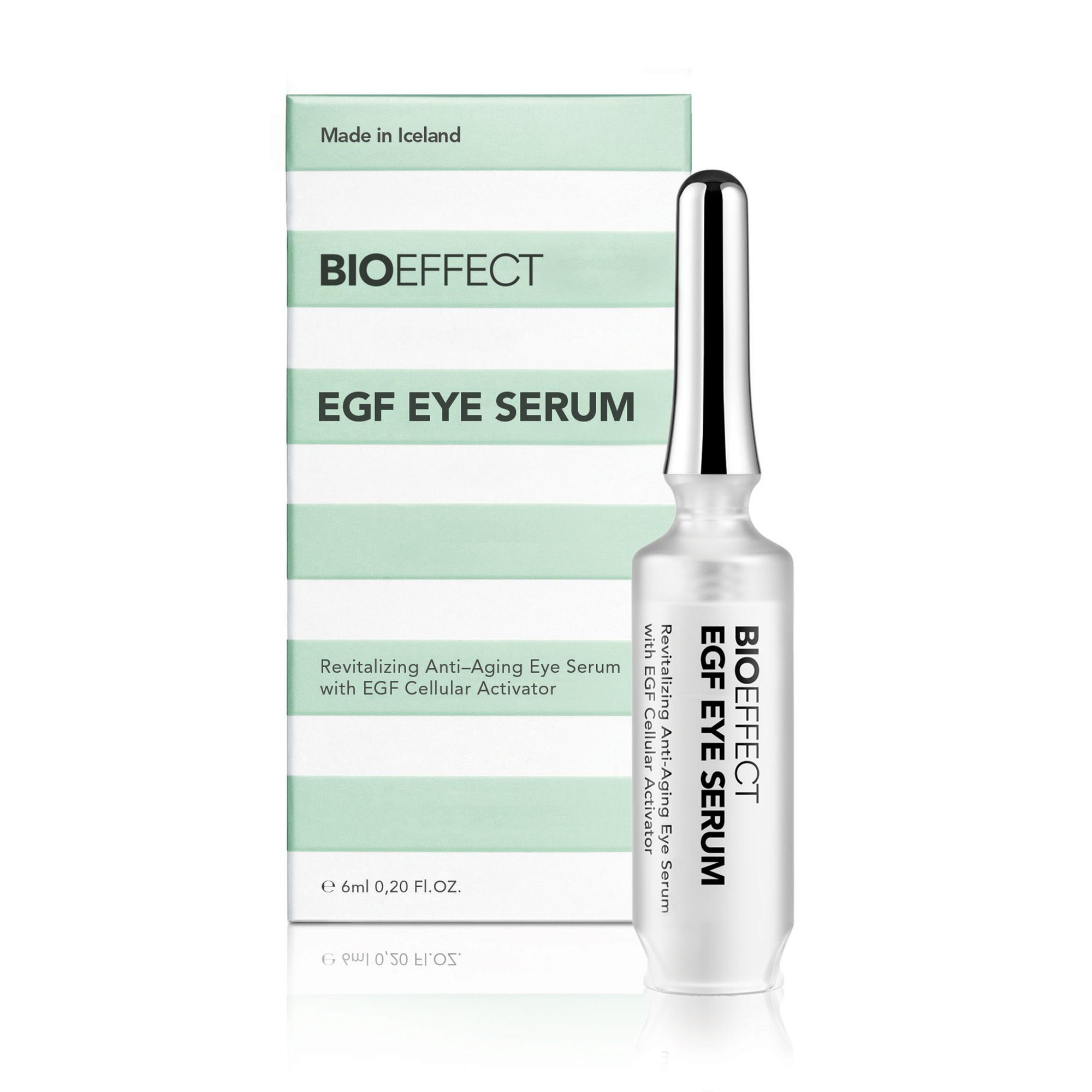 Egf Eye Serum 6ml