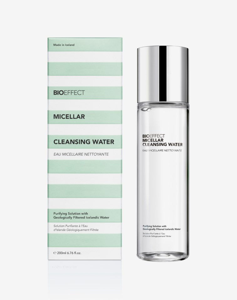 Bioeffect Micellar Cleansing Water 200 ml