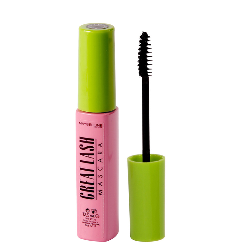 Great Lash Mascara Very Black