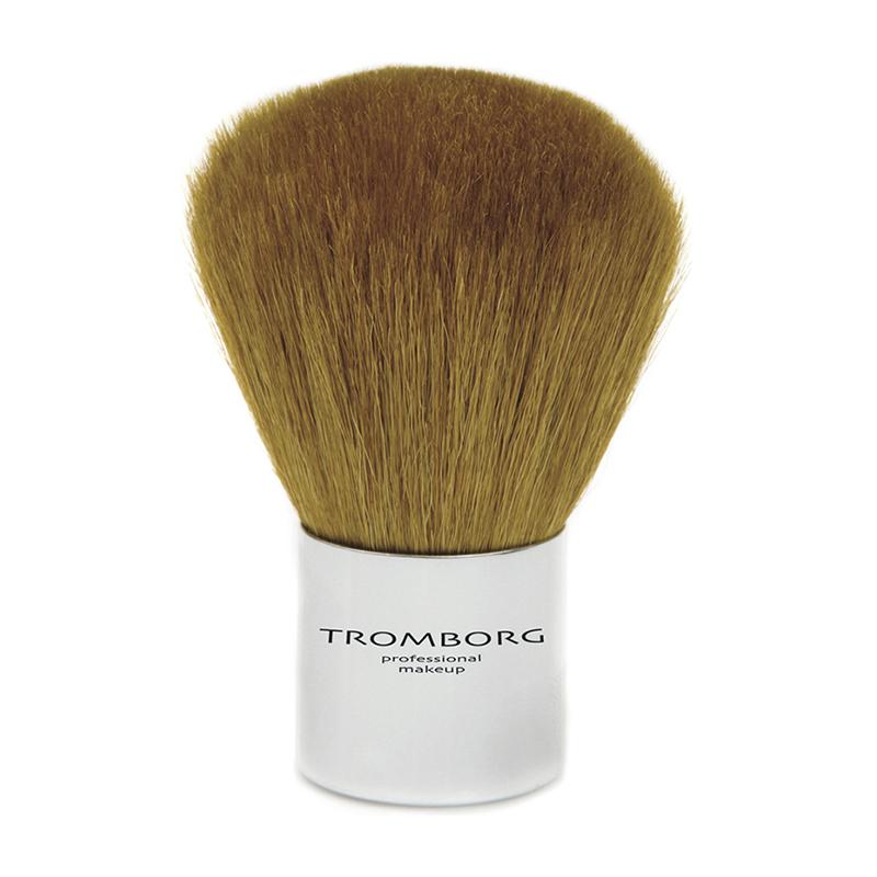 Deluxe Kabuki Buffer Brush