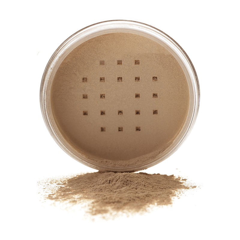 Mineral Foundation Siesta