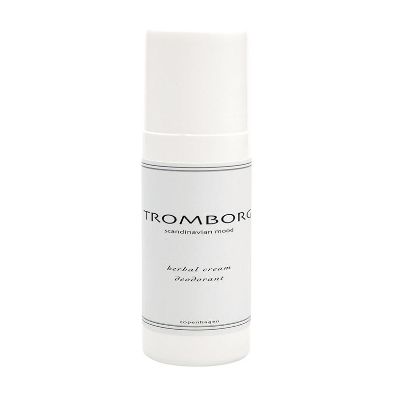 Herbal Cream Deodorant