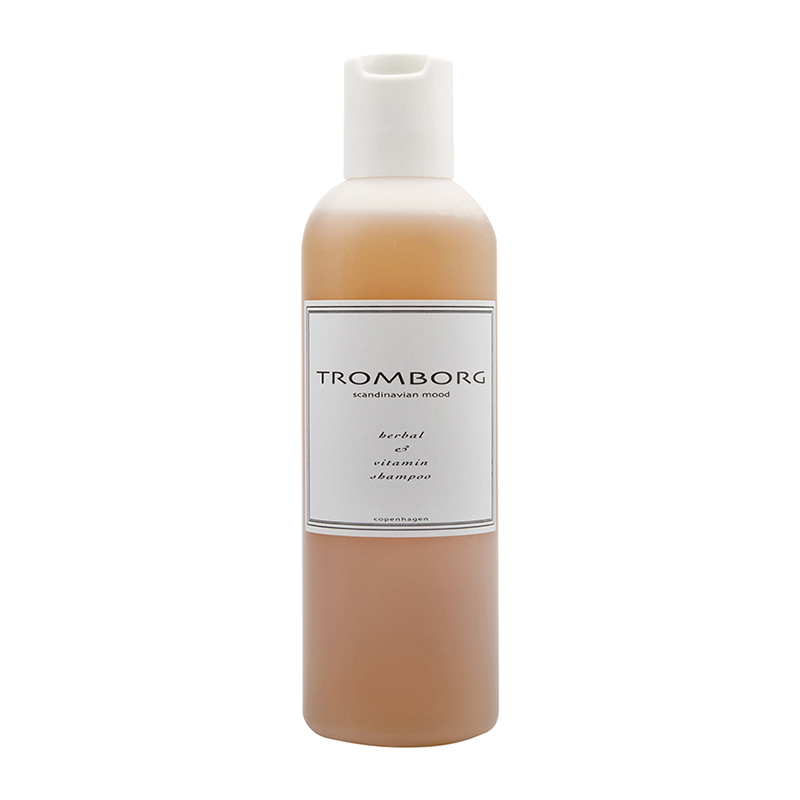 Herbal & Vitamin Shampoo
