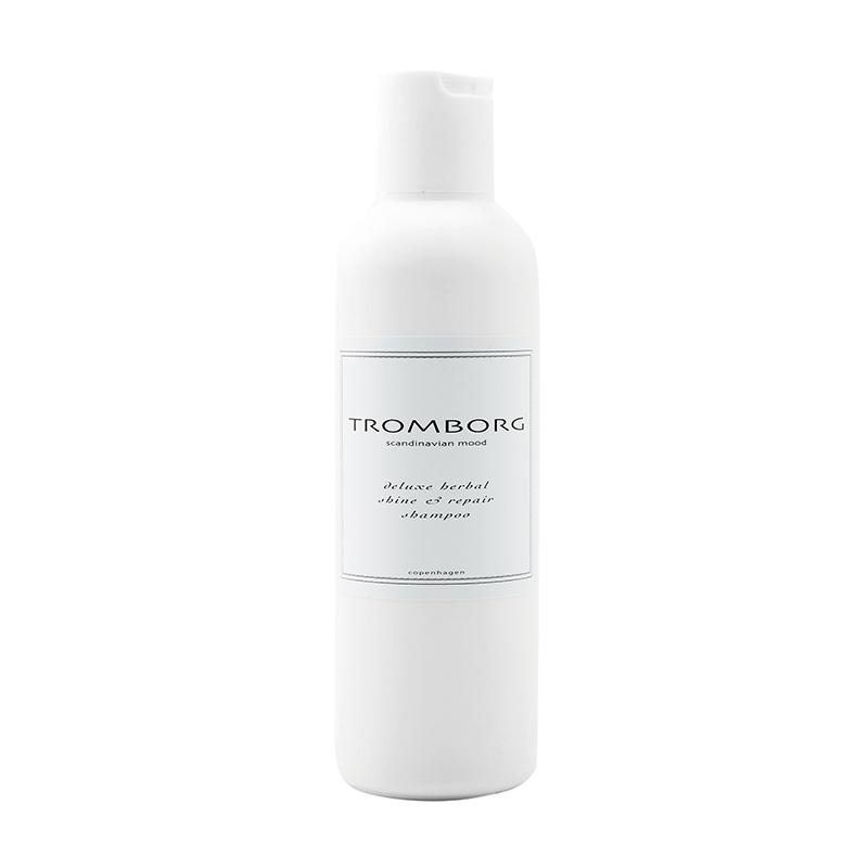 Deluxe Herbal Shine Shampoo