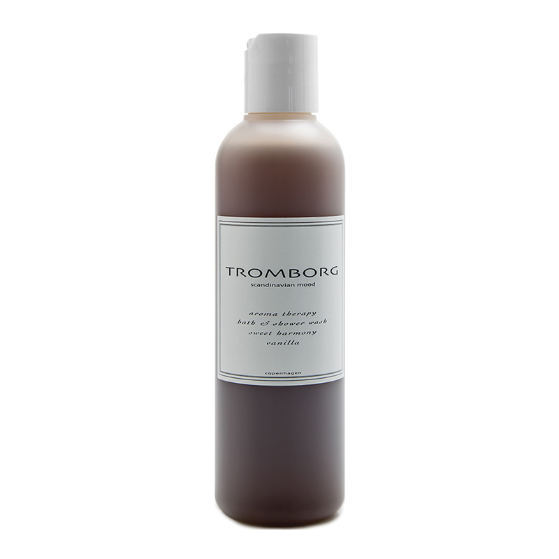 Bath/Shower Sweet Harm Vanilla