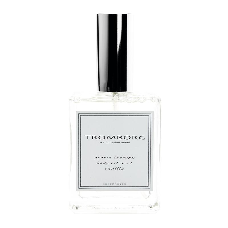 Aroma Therapy Body Oil Mist Vanilla