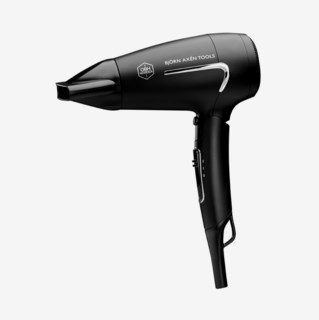 Björn Axén Tools Flow Travel Hair Dryer