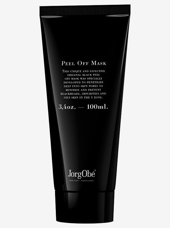 Peel Off Mask 100 ml