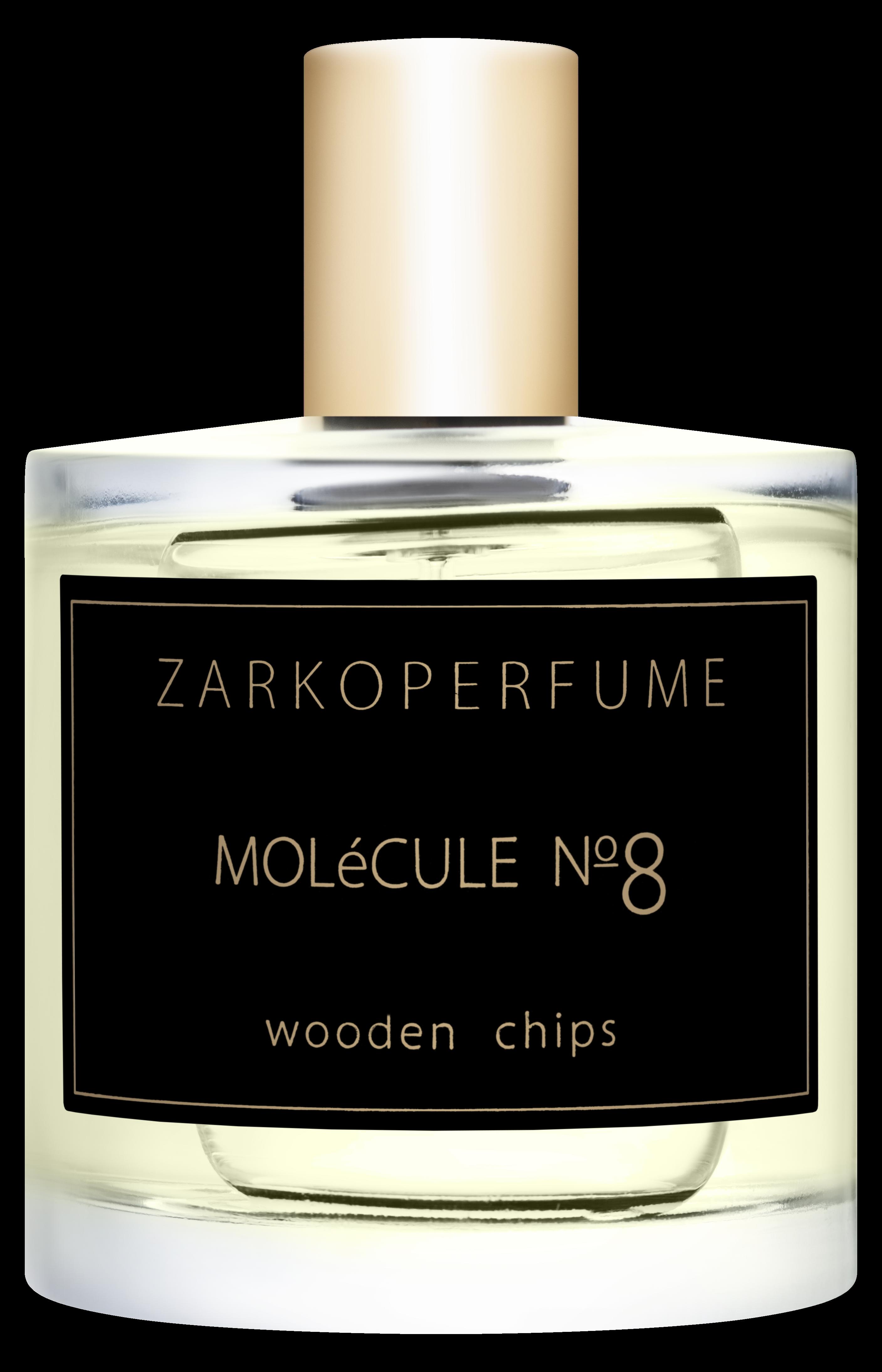 Molécule no.8 EdP 100ml
