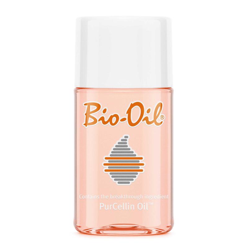 bio oil ansiktskräm